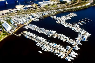 Stuart Boat Show by Allsports Productions Portfolio Cover