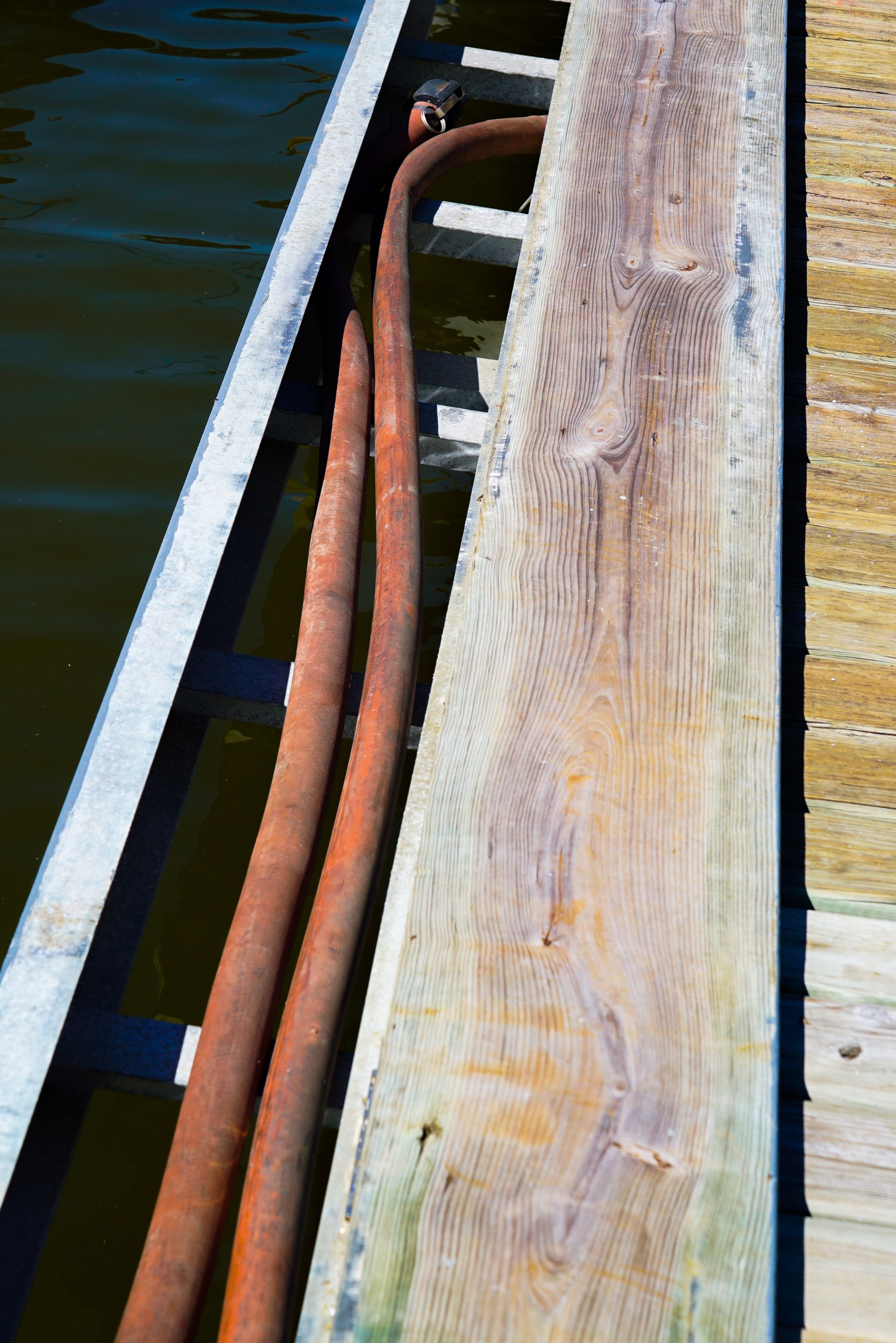 Floating Dock Rentals - Hidden Hoses - Allsports Productions